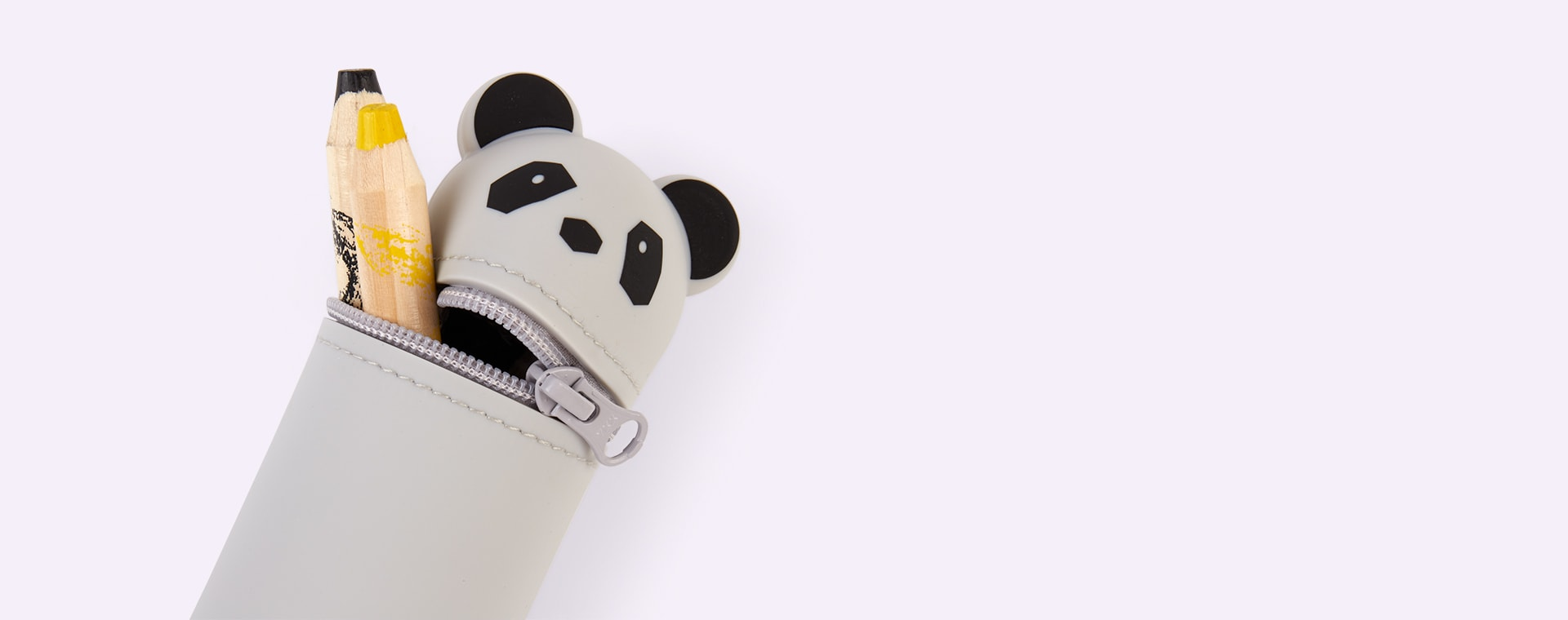 Panda Dumbo Grey Liewood Pencil Case