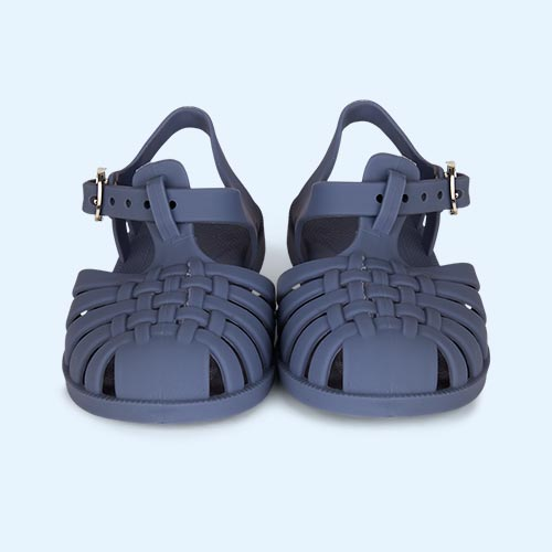 Blue Wave Liewood Sindy Jelly Sandals