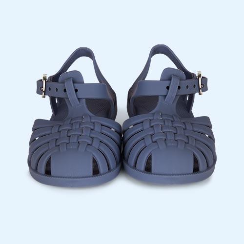 Blue Wave Liewood Sindy Jelly Sandals