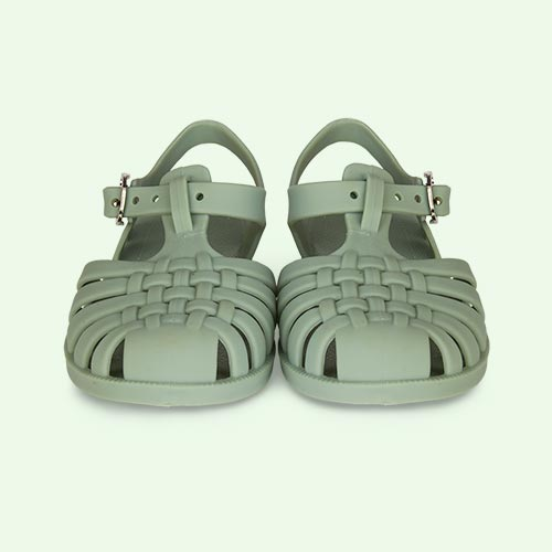Dusty Mint Liewood Sindy Jelly Sandals