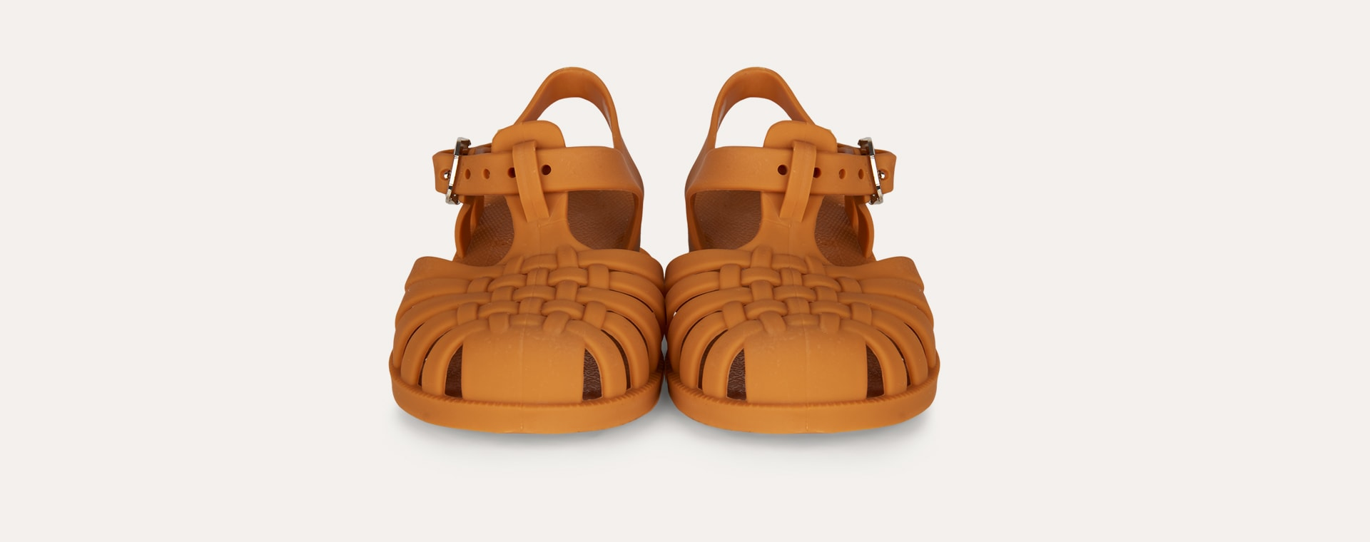 Mustard Liewood Sindy Jelly Sandals