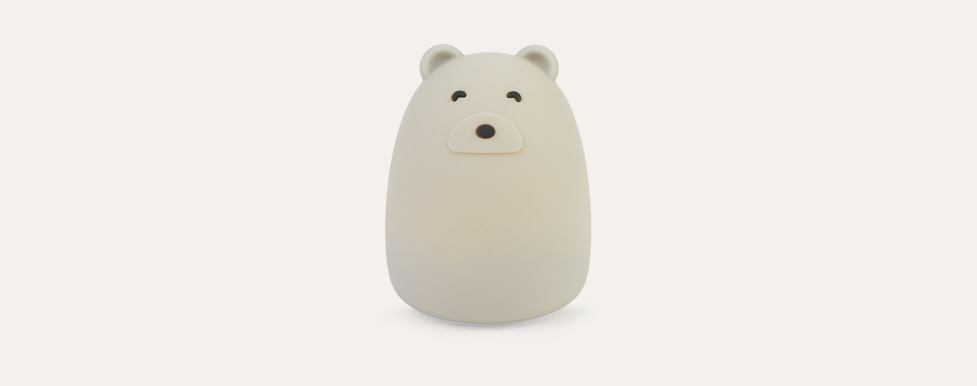 Mr Bear Dove Blue Liewood Winston Night Light