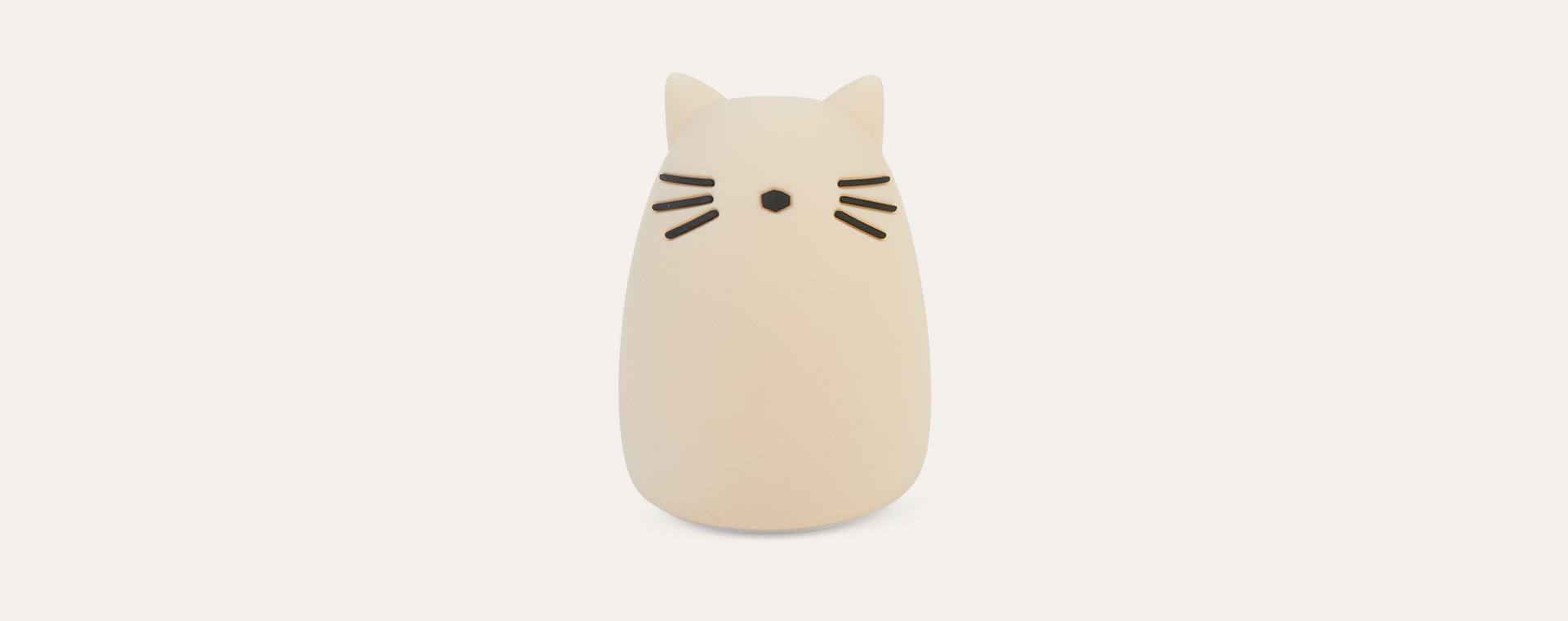 Cat Sandy Liewood Winston Night Light