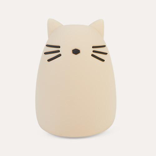 Cat Sandy