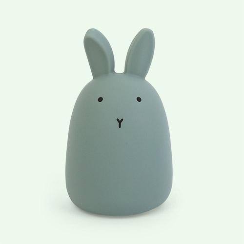 Rabbit Peppermint Liewood Winston Night Light
