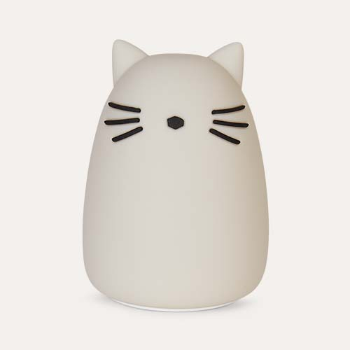 Cat Dumbo Grey Liewood Night Light