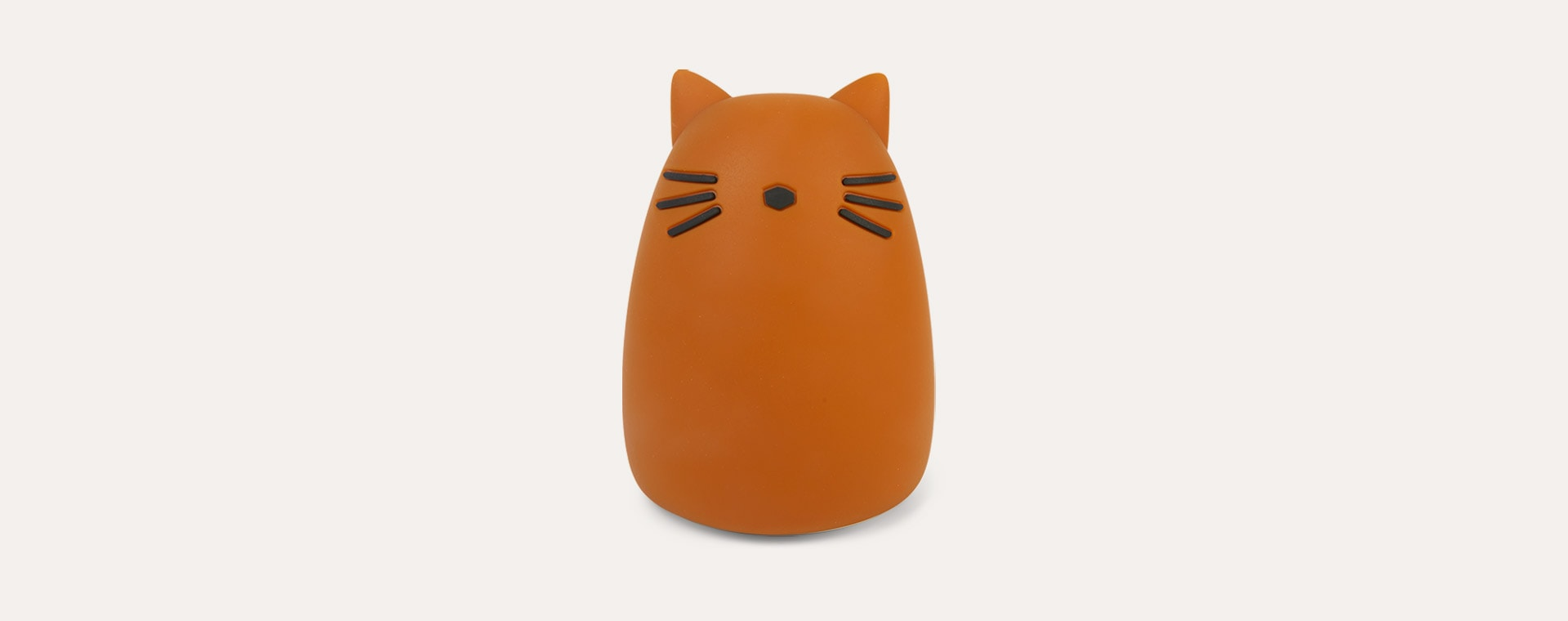 Cat Mustard Liewood Winston Night Light