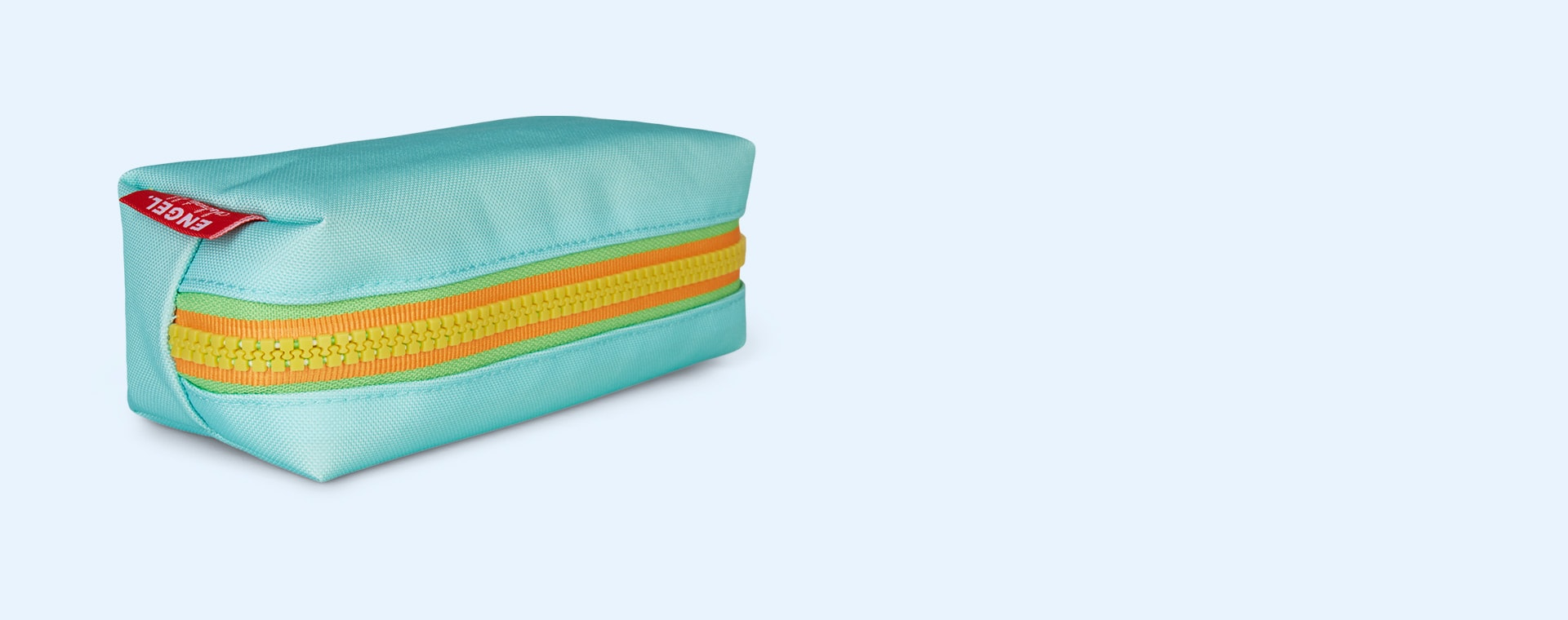 Blue Engel Pencil Case
