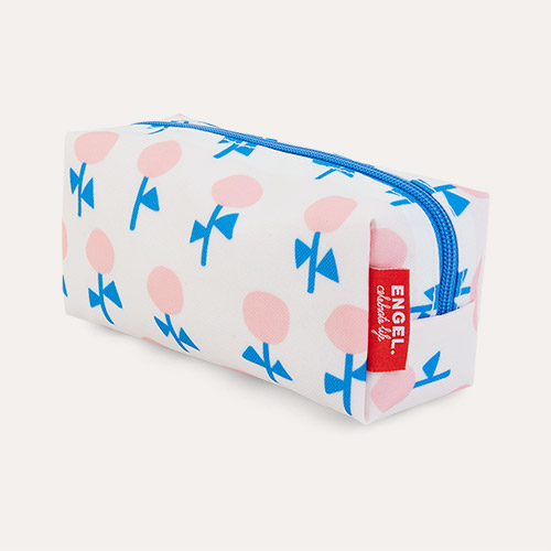 Flower Engel Pencil Case