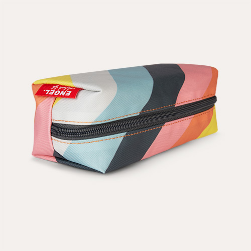 Stripe Engel Pencil Case