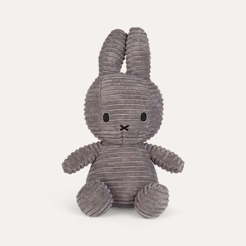 Grey Nijntje Miffy Miffy Corduroy Small