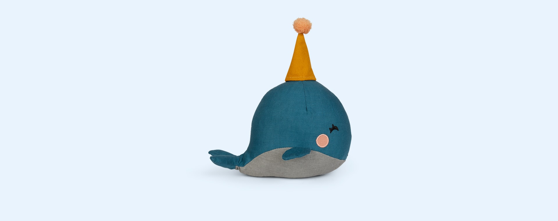 Blue Picca LouLou Whale