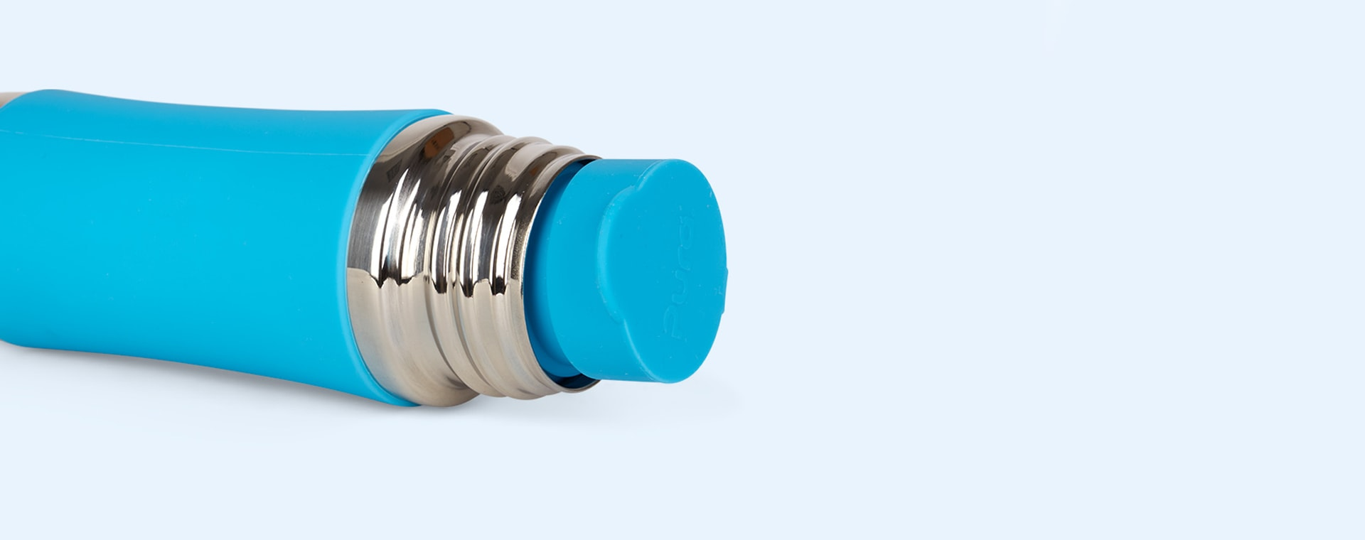 Aqua Pura Silicone Straw Component and Inner