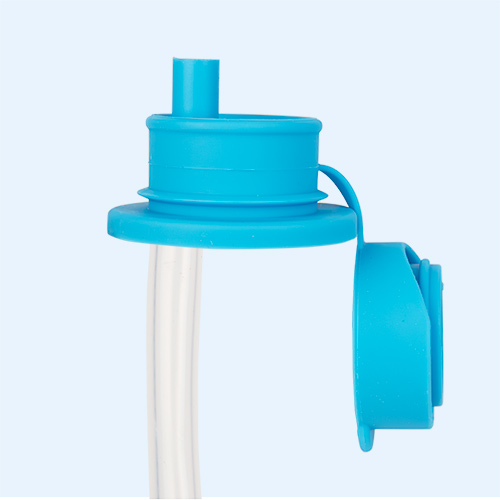 Aqua Pura Big Mouth Sport Straw