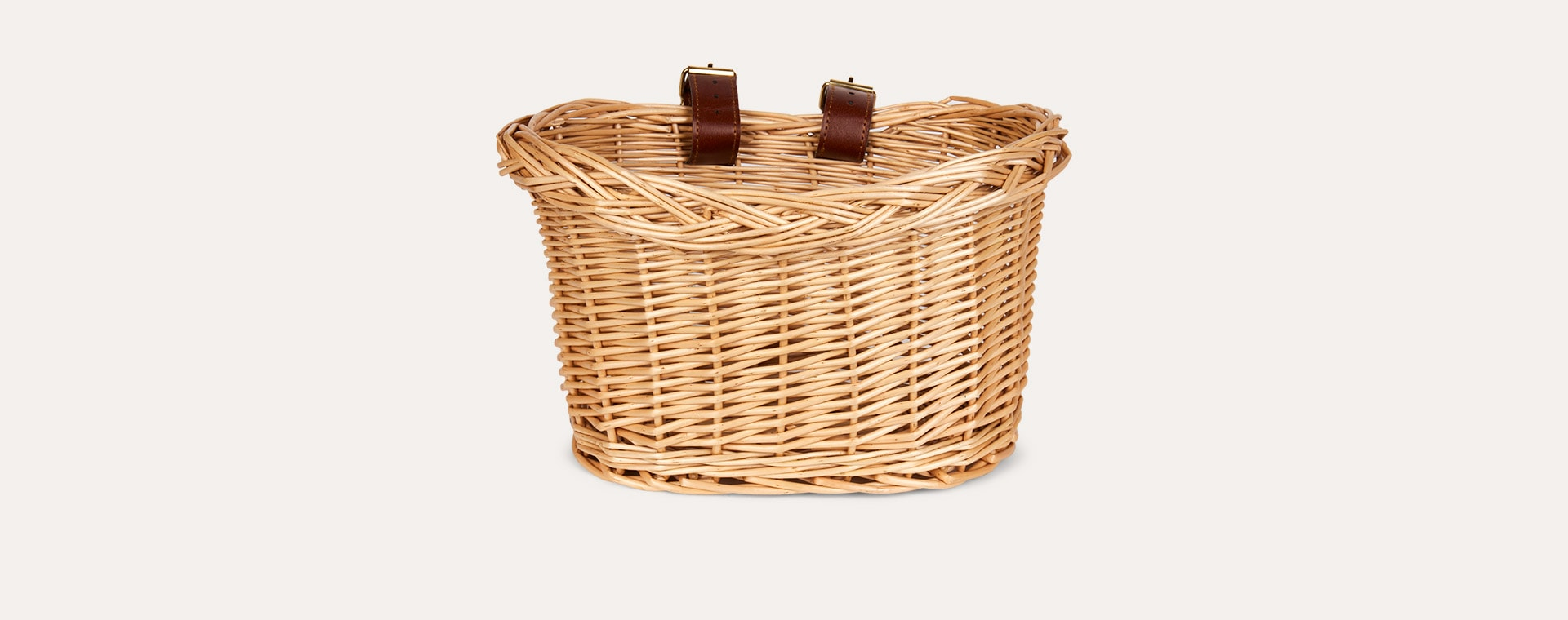Neutral TRYBIKE Basket Bike Accessory