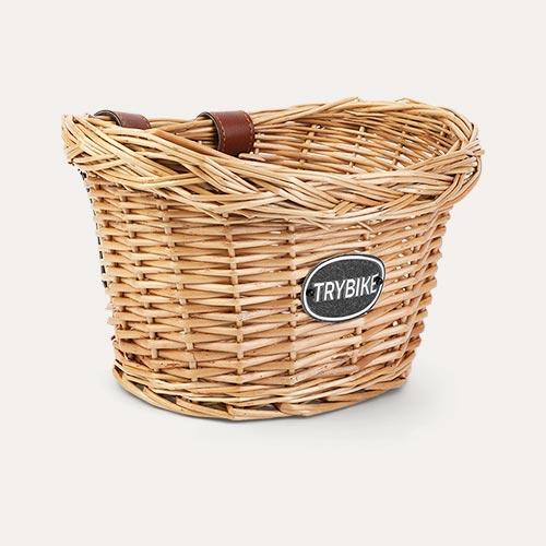 Neutral TRYBIKE Basket Bike Accessory