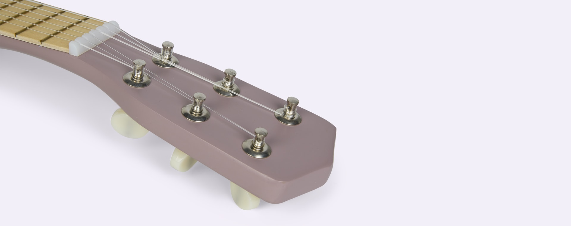 Lilac Kid's Concept Guitar