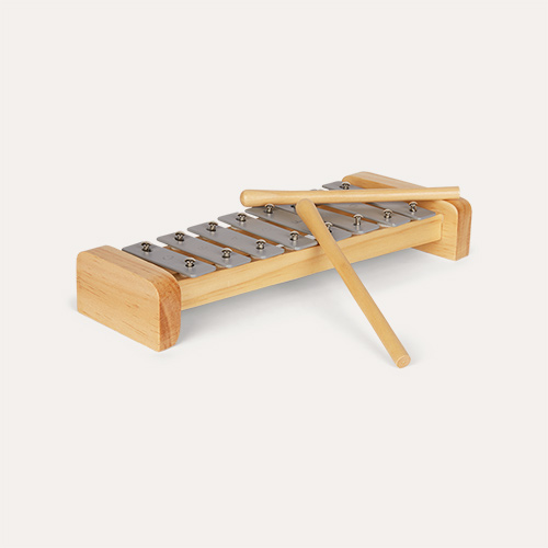 Grey Kid's Concept Xylophone