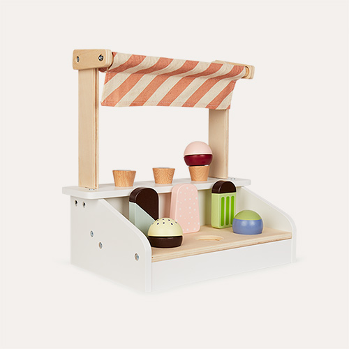 Multi Kid's Concept Ice Cream Table Stand Bistro