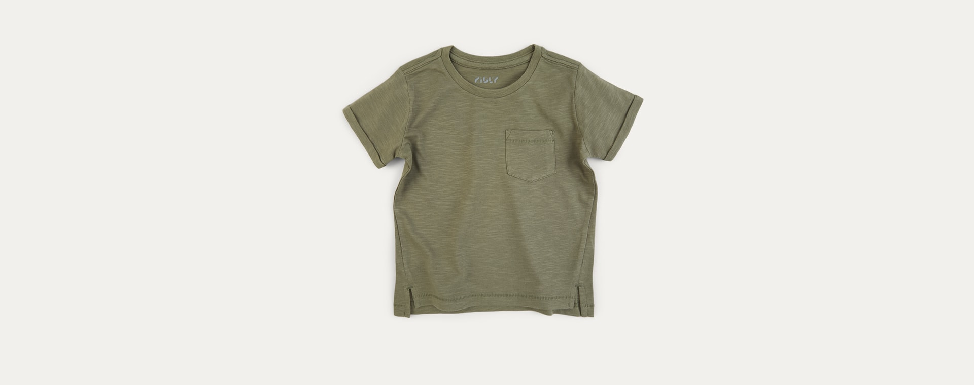 Vertiver KIDLY Label Perfect Tee