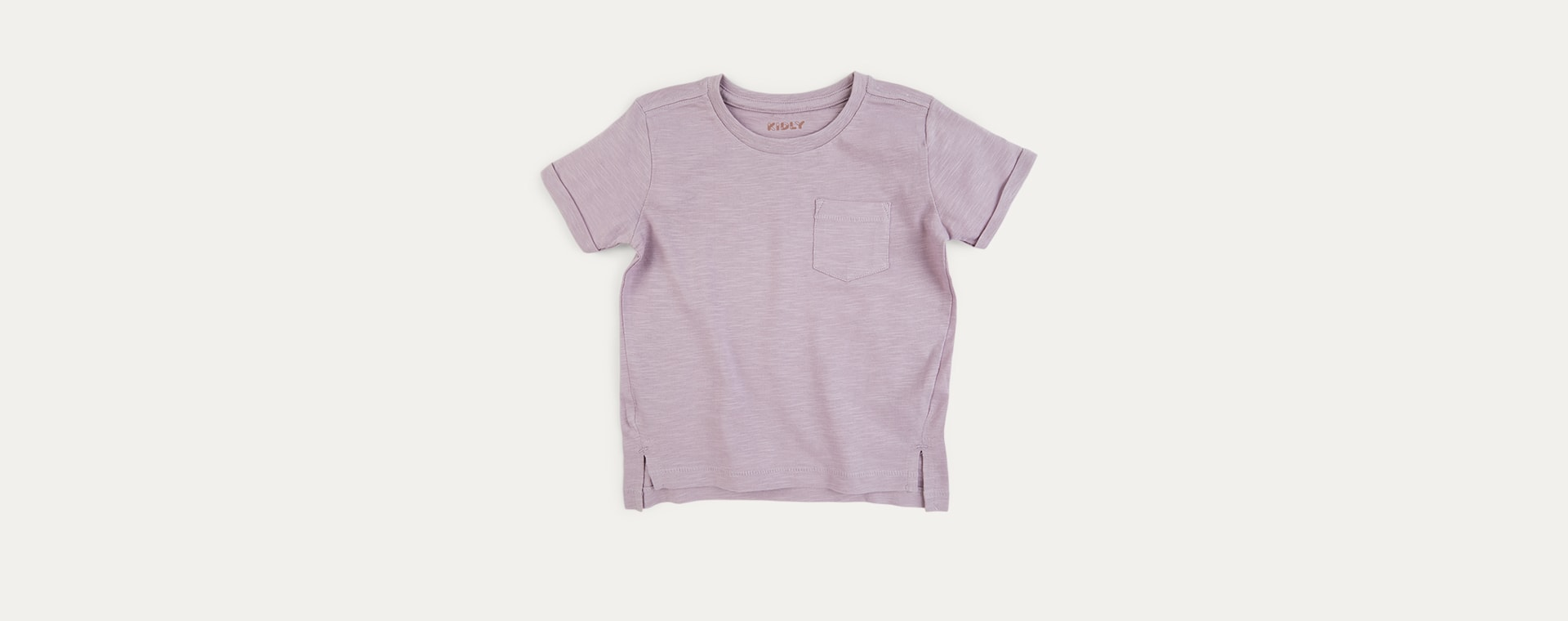 Heather KIDLY Label Perfect Tee