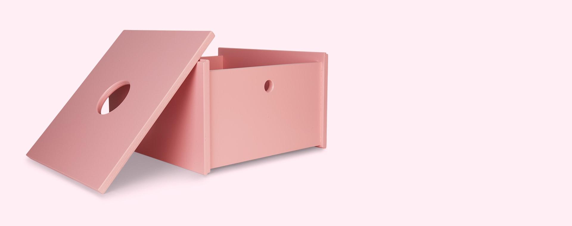 Pink Arthur and Friends Bobie Box