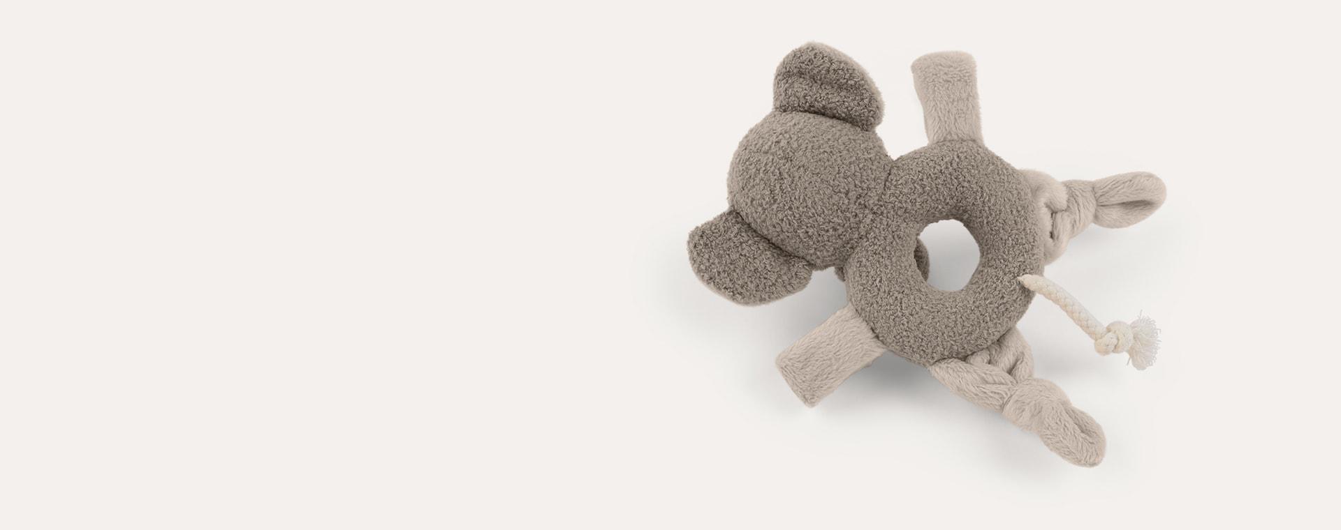 Ebu the Elephant WWF - Cub Club Grabber