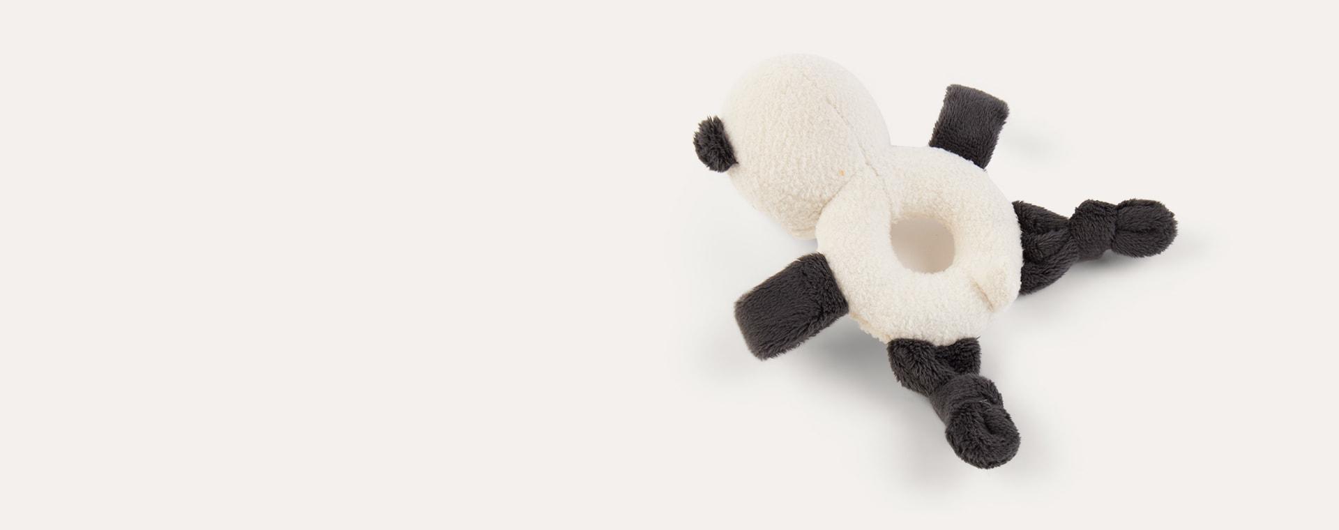 Panu the Panda WWF - Cub Club Grabber