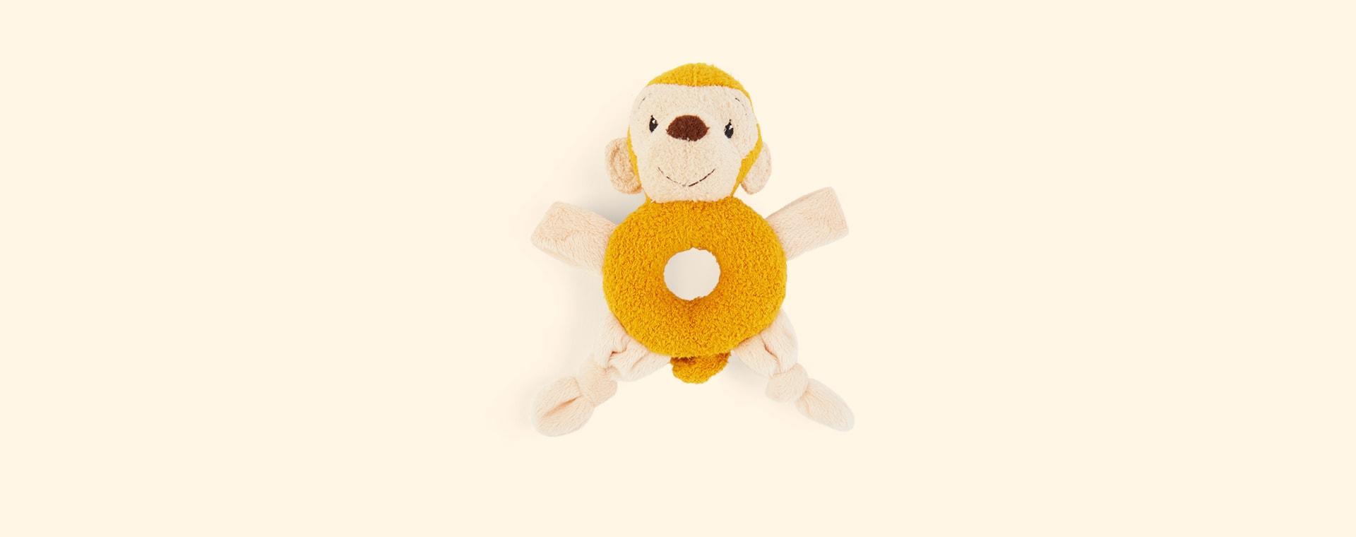 Mago the Monkey WWF - Cub Club Grabber