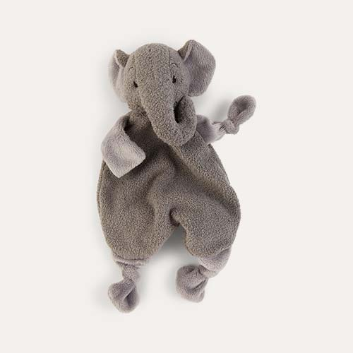 Ebu the Elephant WWF - Cub Club Soother