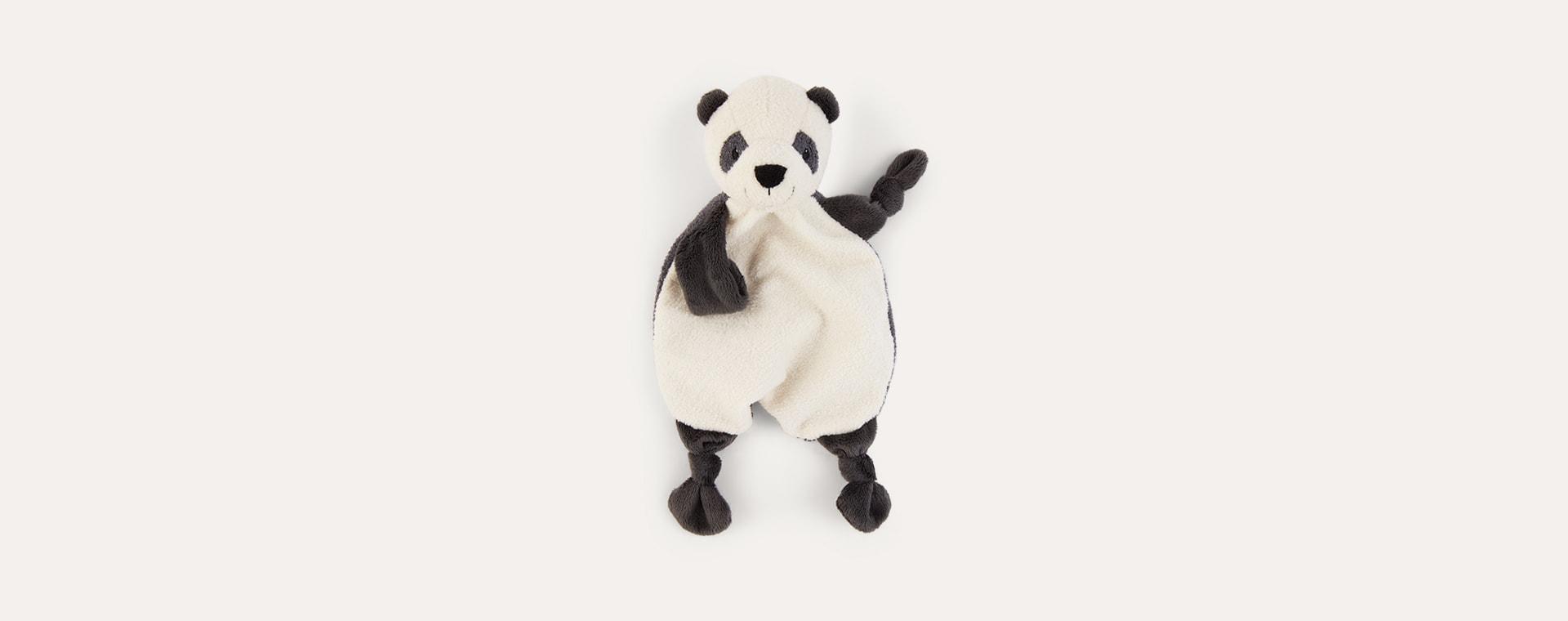 Panu the Panda WWF - Cub Club Soother