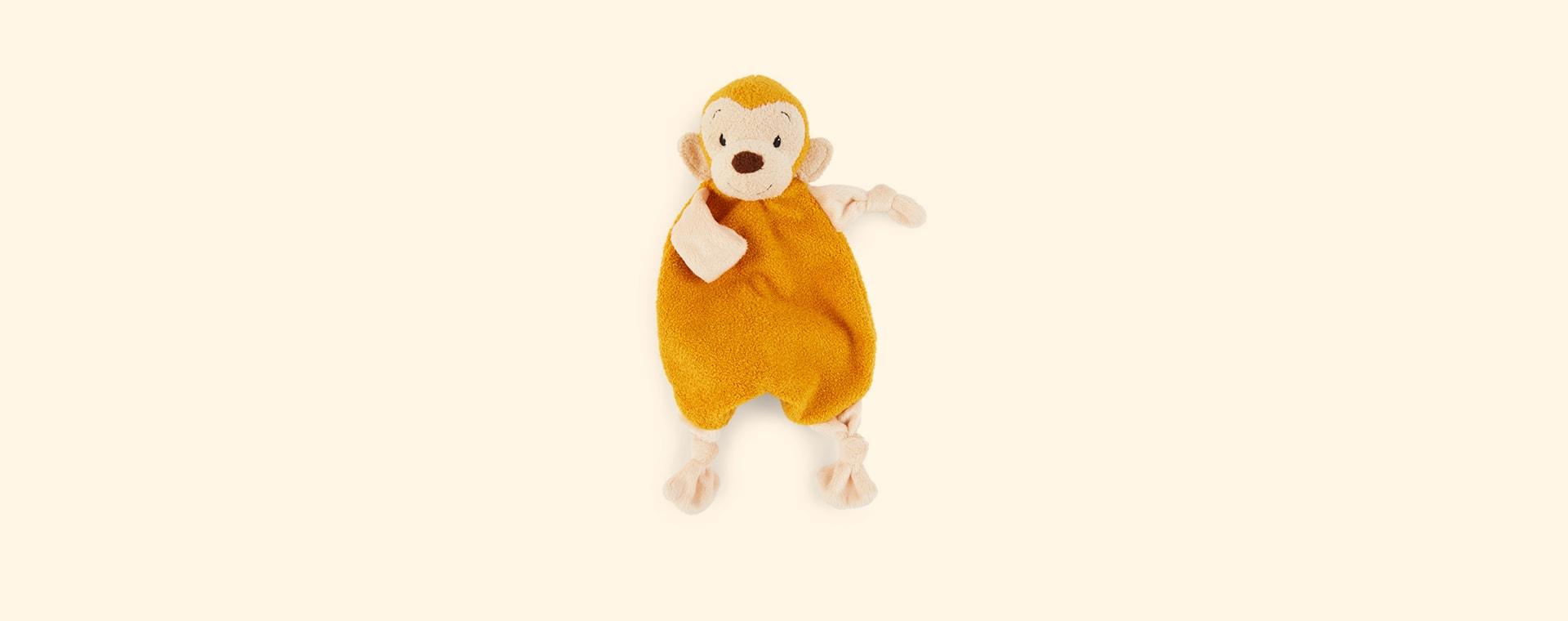 Mago the Monkey WWF - Cub Club Soother