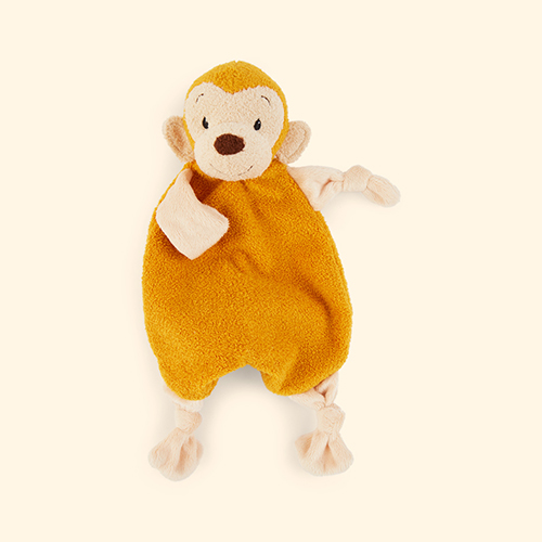 Mago the Monkey WWF - Cub Club Soother