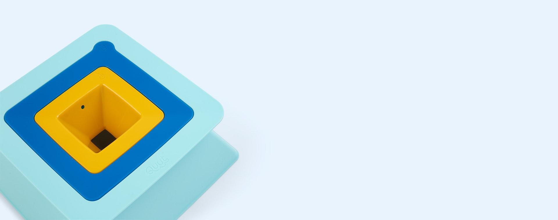 Blue Quut Pira Sand Builder