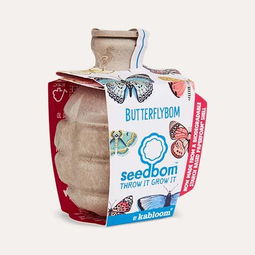Butterflybom Seedbom Seedbom