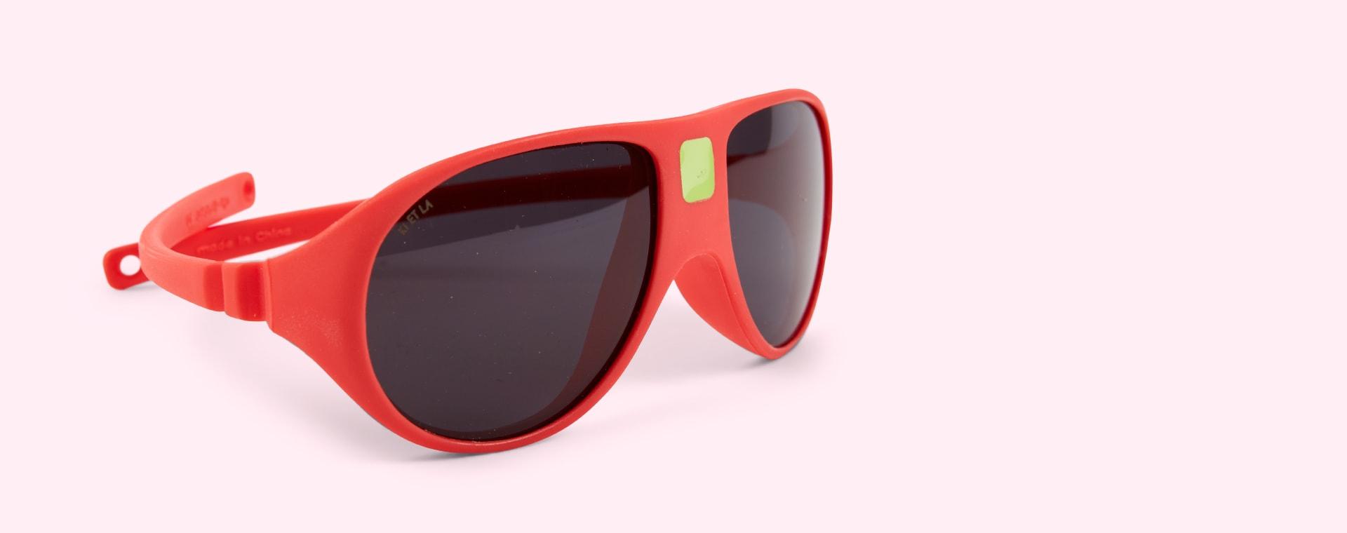 Coral Ki ET LA Jokala Sunglasses