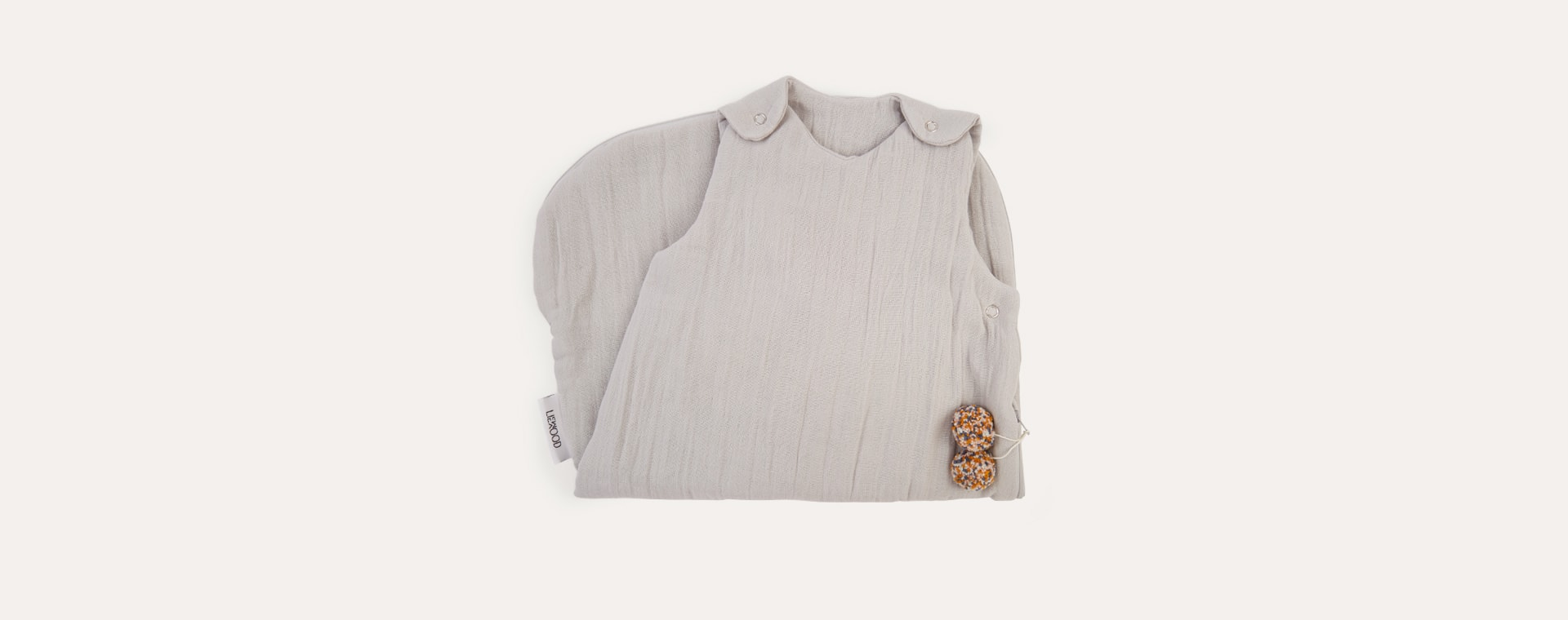 Dumbo Grey Liewood Sleeping Bag