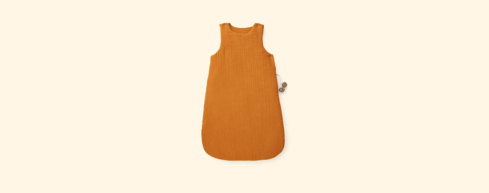 Mustard Liewood Sleeping Bag