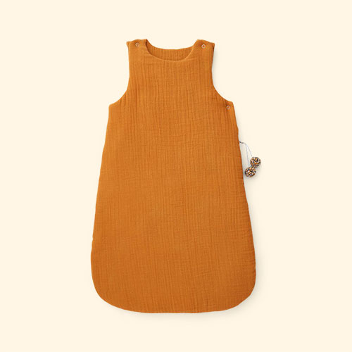 Mustard Liewood Sleeping Bag