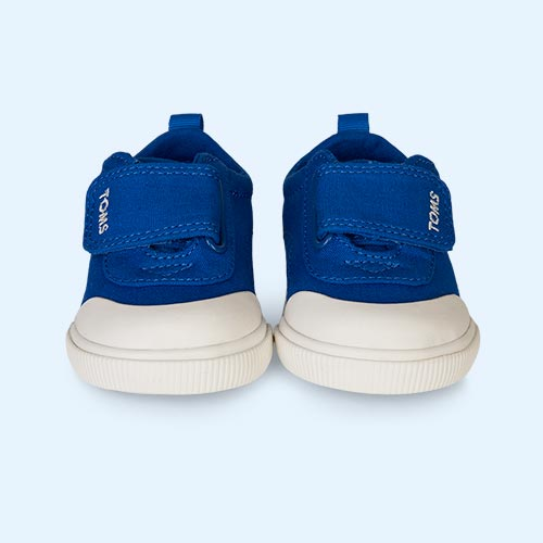 a00a69f3793 Tiny TOMS Baby   Toddler Shoes for 0-4s
