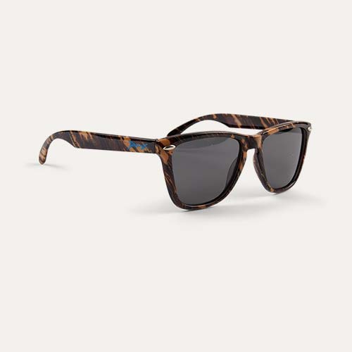 Tortoise Banz JBANZ Sunglasses