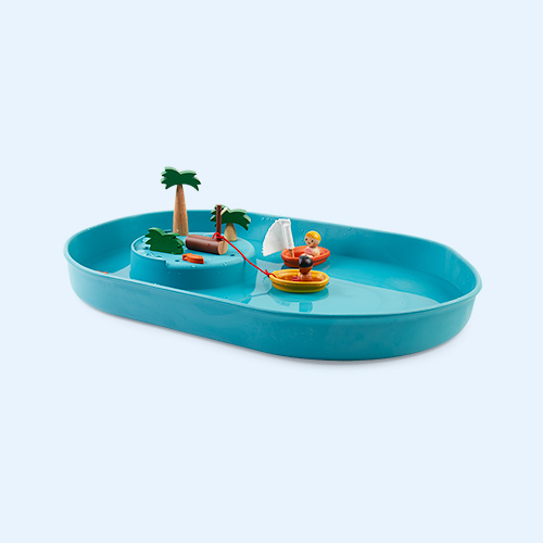Blue Plan Toys Water Play Set