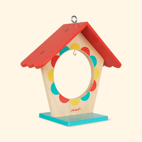 Multi Janod Bird Feeder