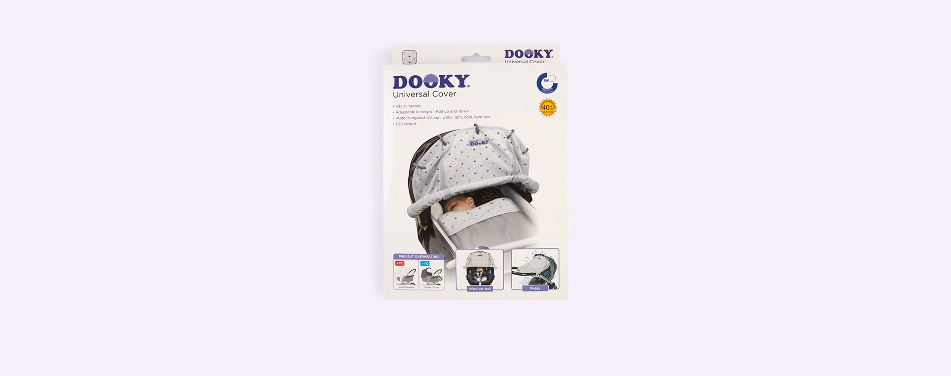 Crown Dooky Sunshade