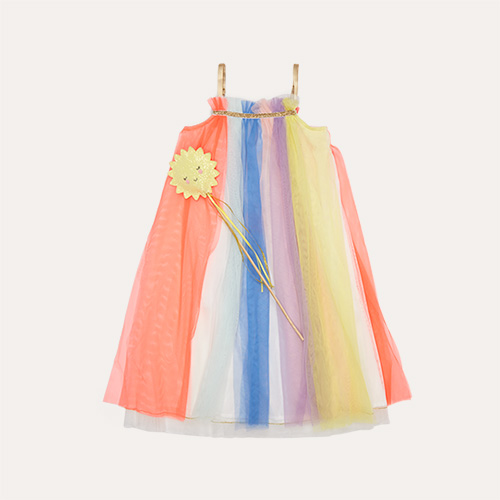 Multi Meri Meri Rainbow Girl Dress Up