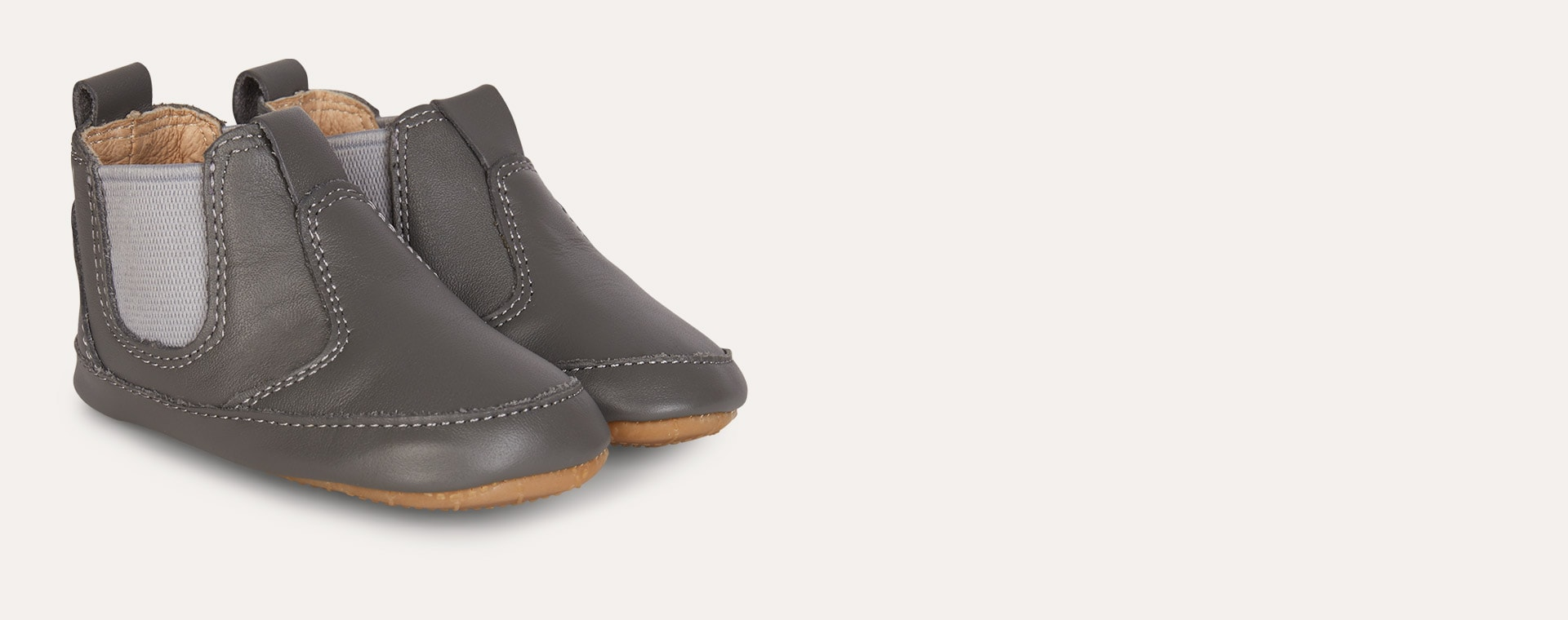Grey old soles Bambini Local Soft sole Boot