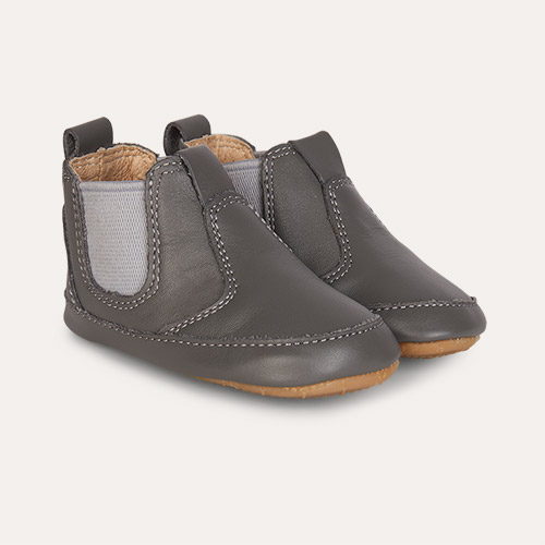 Grey old soles AW'19 Bambini Local Soft sole Boot