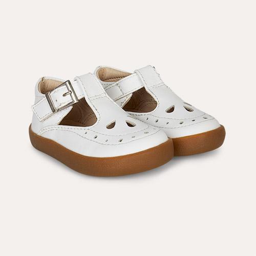 Snow old soles Royal Shoe