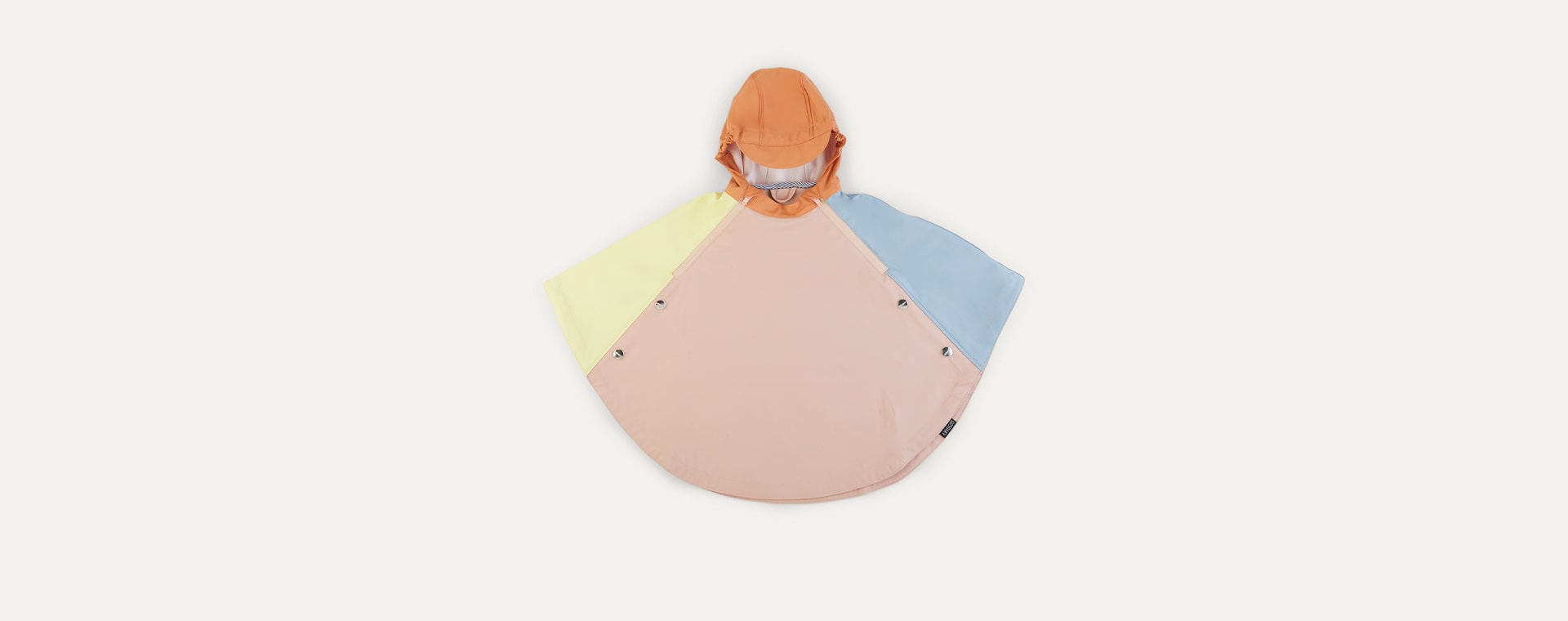 Multi Colour GOSOAKY Unisex Cape