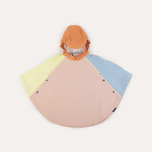 Multi Colour GOSOAKY Unisex Cape
